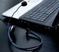Indore VoIP call equipment